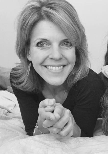 Sandra Slokenbergs Yoga Instructor August