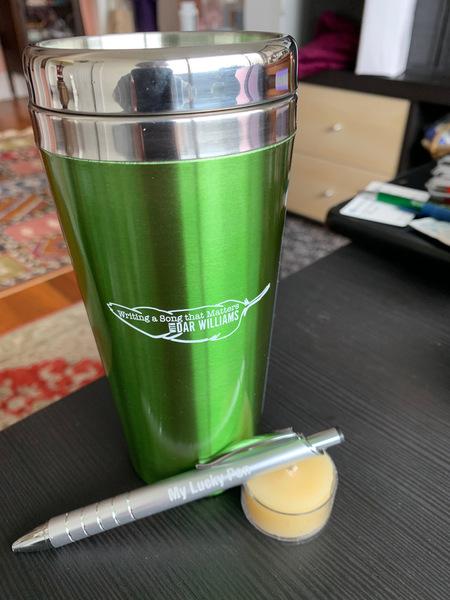 Travel Mug Retreat Pack